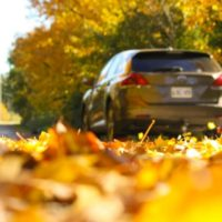 Why Do Car Accidents Increase in the Fall Months?