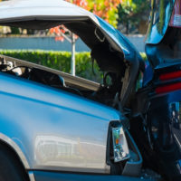 What Happens if I am Knocked Unconscious in a Car Accident?