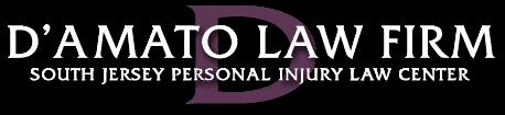 D'Amato Law Firm Logo